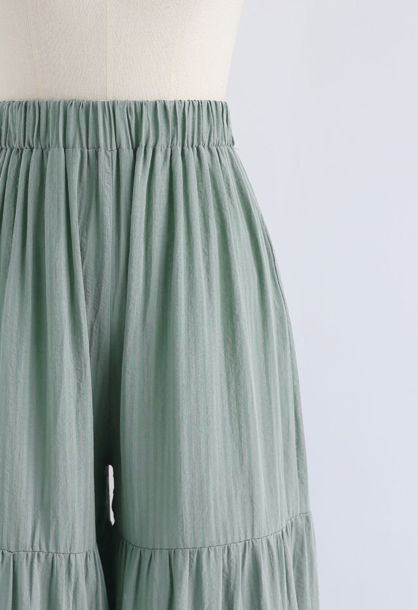Pantalon large Sunny Days